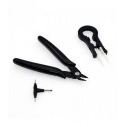 Ceramic Tweezers Bailiwei Tools